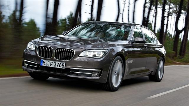 BMW, ÖLÜMCÜL kapı sorunu için 45 bin aracı geri çağırdı
