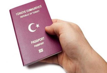 bu kisilerden pasaport harci alinmayacak