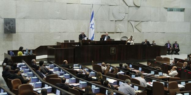 İsrail'den Türkiye'ye karşı tehlike kokan söylemler