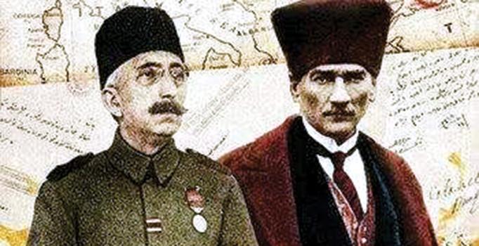 """Vahdettin'in Anadolu Seferi""""nin 98. yılı kutlu olsun"""