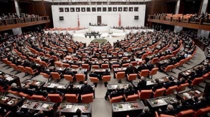 Vergi ve borçlarla ilgili kanun kabul edildi