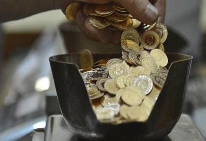 """""""Çeyrek altın"""" üretimi patladı, Darphane yetiştiremiyor"""
