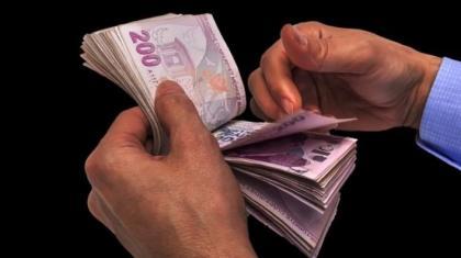 Emekli için yüzde 4 ek ödemeler başladı