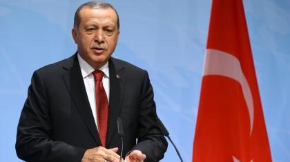 erdogan'dan 'srebrenitsa katliami' mesaji!