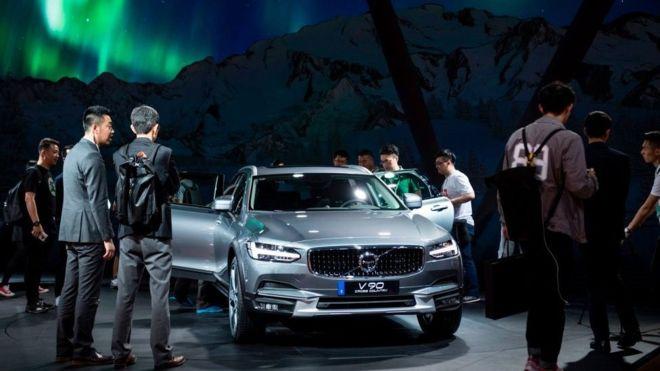 Volvo, içten yanmalı motorlardan vazgeçiyor