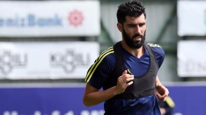 Neto'dan Galatasaray açıklaması