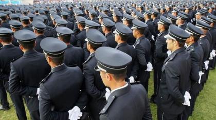 POMEM başvuruları için son 2 gün.. 13 bin polis alınacak