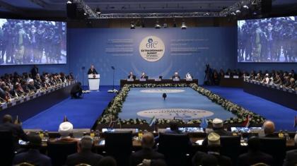 İslam İşbirliği Teşkilatı Zirvesinden çıkan tarihi karar!