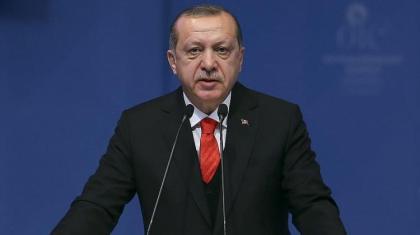 Başkan Erdoğan'dan zirve kararı açıklamaları