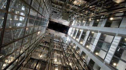 Binalardaki ölüm makinesi.. Yapmayana 42 bin lira ceza