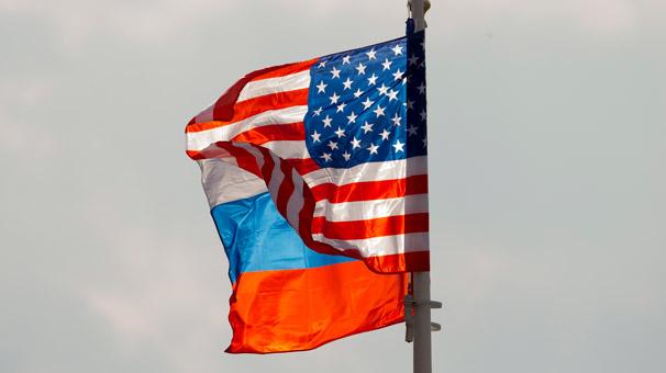 Rusya'dan, Terör destekçisi ABD'ye çok sert tepki