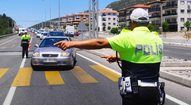 E-devlet'te trafik cezası sorgulaması nasıl yapılır?