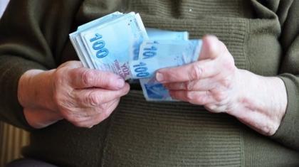 Bağ-Kur emeklisinin eksik hesaplanan maaş farkı toplu ödemeyle verilecek