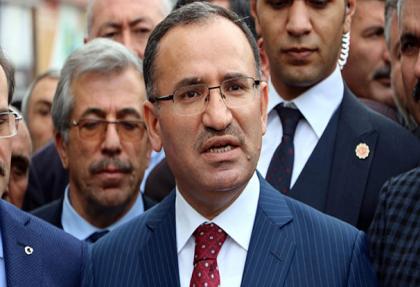 hukumetten net mesaj: artik turkiye'yi iknaya gelmeyin