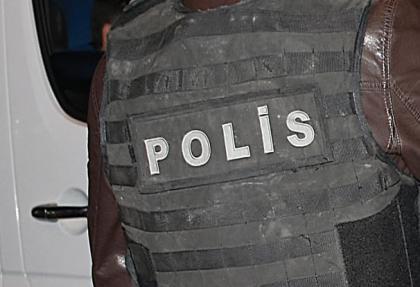 FETÖ'nün alçaklarına 600 polis ile operasyon yapıldı