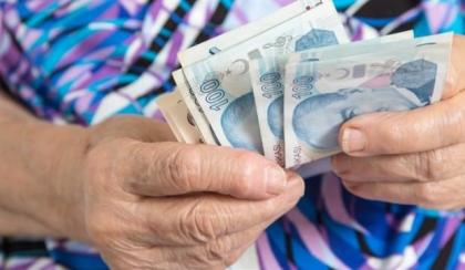 Emekli maaşlarına 4 farklı iyileştirme!