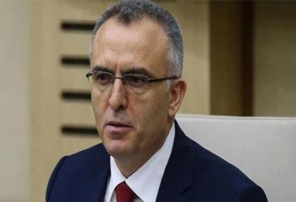 Bakan Ağbal'dan emeklilere ikramiye açıklaması