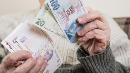 Emekliye 368 lira daha gelebilir..