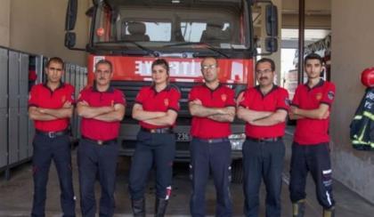 İstanbul Büyükşehir Belediyesi - İBB sınavla itfaiye eri alacak