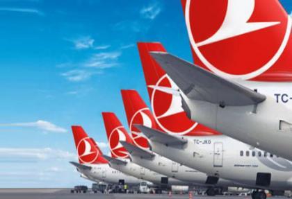 Türk Hava Yolları, bayram için 84 ek sefer koydu