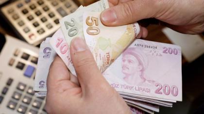 Emeklinin yenisine 4800 lira avans, eskisine 3 kat faizsiz kredi