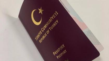 İçişlerinden pasaport kararı! 155 bin 350 kişi...