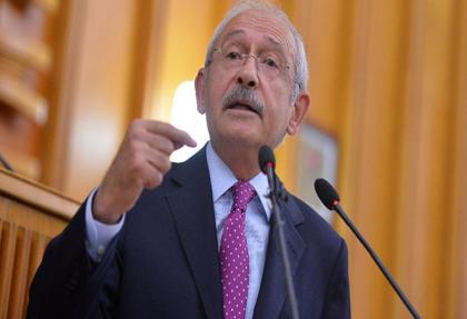 Kılıçdaroğlu'na soruşturma! Tazminat ödemekten usanmadı..