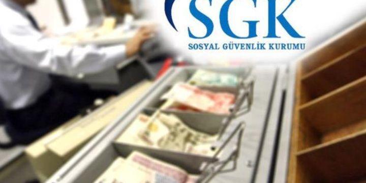 Emekli maaşı zam farklarıyla ilgili SGK'dan açıklama