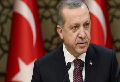 """Başkan Erdoğan: """"Ekonomik savaşı kaybetmeyeceğiz"""""""