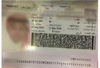 Son dakika... Kaşıkçı'yı öldüren timin pasaportları yayınlandı!