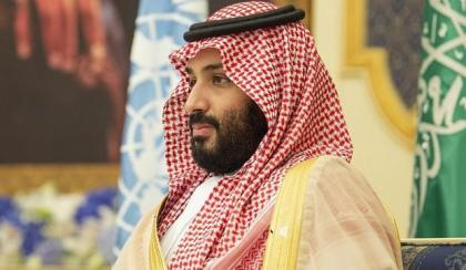 suudi arabistan'dan prens selman iddiasi