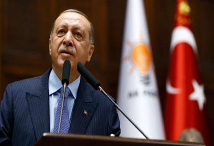 """Erdoğan:""""Aralıkta yatırım ve istihdam seferberliği başlıyor"""""""