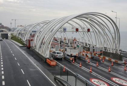 bakanlik acikladi: avrasya tuneli'nde zam yok