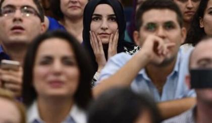 """Bakan Ziya Selçuk: """"2019'da 20 bin öğretmen atanacak"""""""
