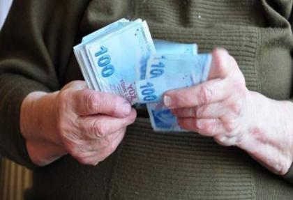 Emeklinin yeni banka promosyonu Şubatta hazır