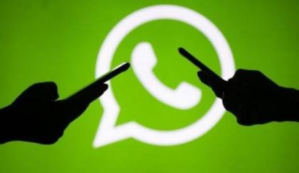 WhatsApp'tan aşırı kullanım kısıtlaması