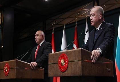 """Bşk Erdoğan: """"Kimi aldatıyorsunuz? Artık istemiyoruz!"""""""