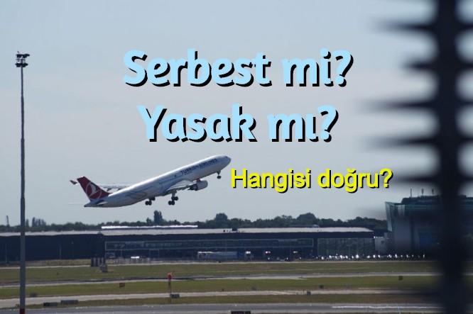 Belçika'dan Türkiye'ye yola çıkacak gurbetçi için belirsizlik giderildi