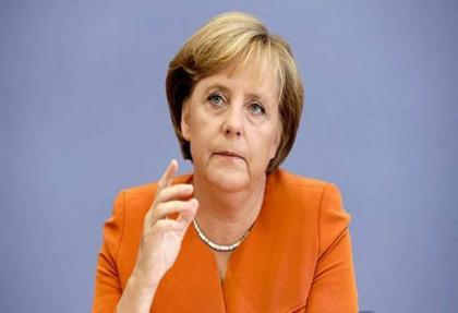 Merkel'den Brüksel'de çok önemli açıklamalar
