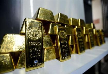 Altın yeniden 2 bin doların altına indi