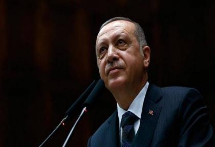 Cumhurbaskani Erdogan'dan ekonomi mesaji