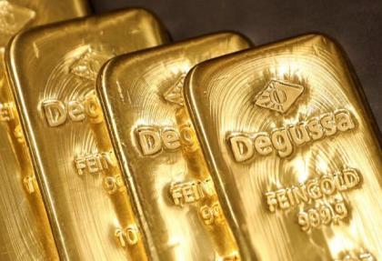 Altın risk iştahının güçlenmesi ile düşmeye başladı