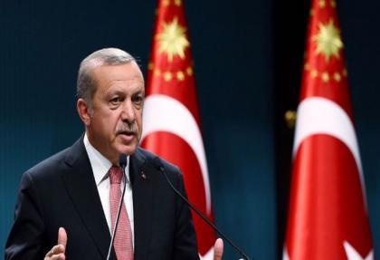 Bşk Erdoğan'dan Kur, faiz ve enflasyon açıklamaları