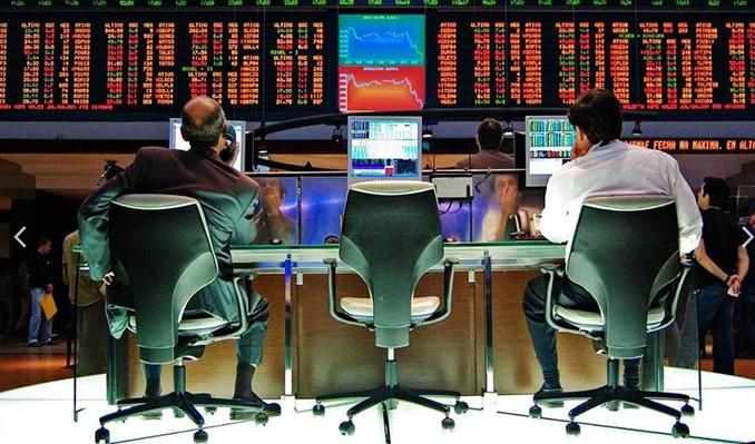 Piyasalar gözünü yabancıya çevirdi