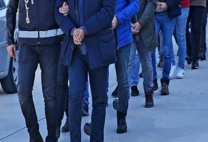 İzmir'de büyük operasyon! İlçe belediye başkanı gözaltında