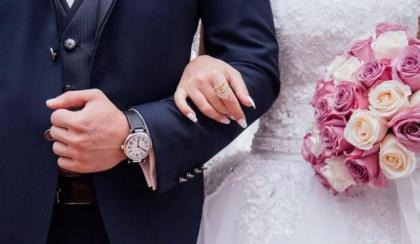 Nişan, Düğün, Nikah kısıtlamasına kalkma sinyali geldi