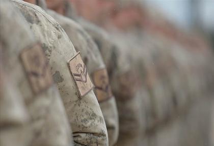 Jandarma Genel Komutanlığı 5000 uzman erbaş alacak