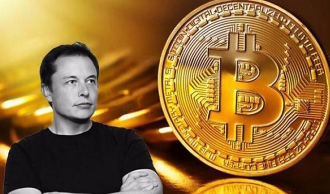 Elon Musk konuşuyor, Bitcoin çıldırıyor