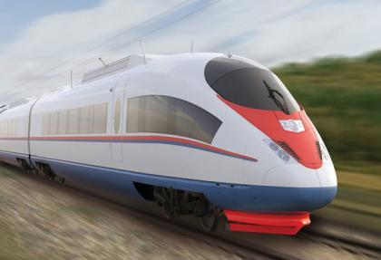 Hızlı trenlerde yüzde 100 kapasiteyle normalleşme adımı