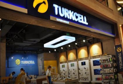 Turkcell 2021 ilk çeyrekte net karını yüzde 26 artırdı